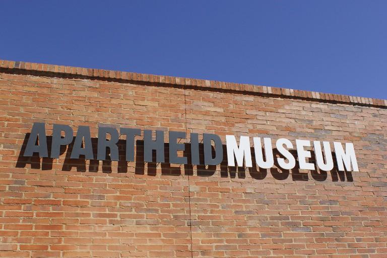 Apartheid Museum | © Sarahjadeonline/Flickr