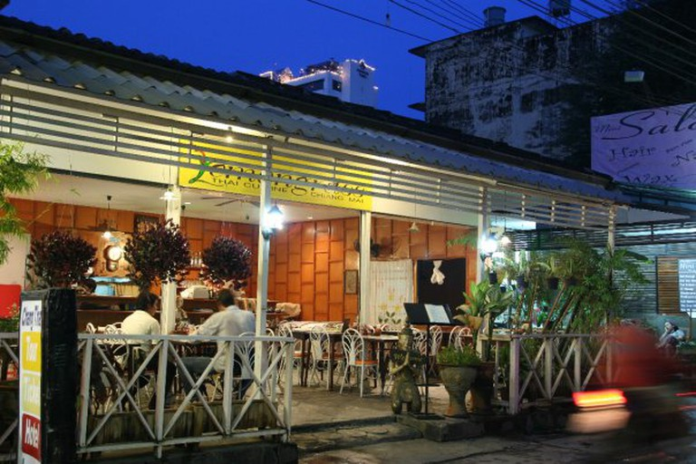 The Lemongrass Restaurant | © Courtesy of The Lemongrass Restaurant
