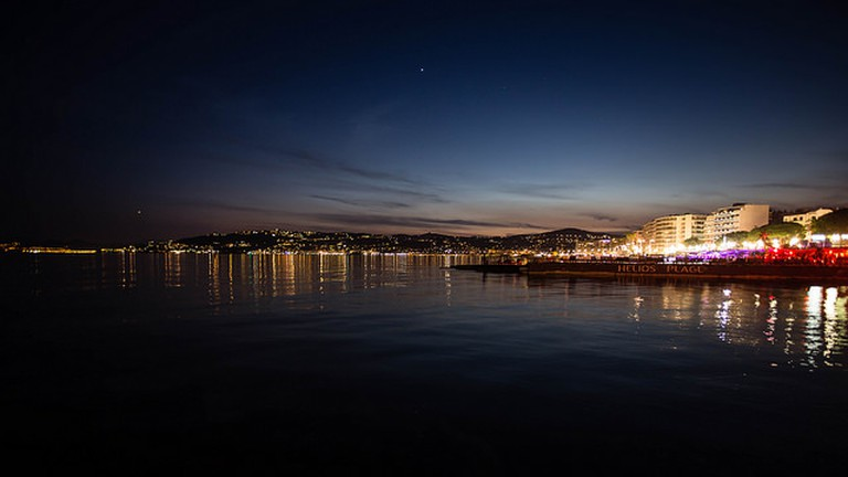 Antibes, France © N i c o l a/Flickr