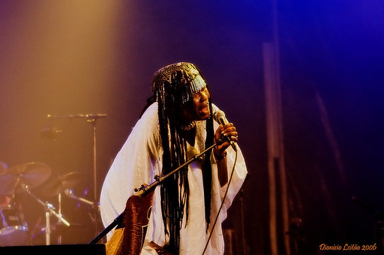 Stella Chiweshe I