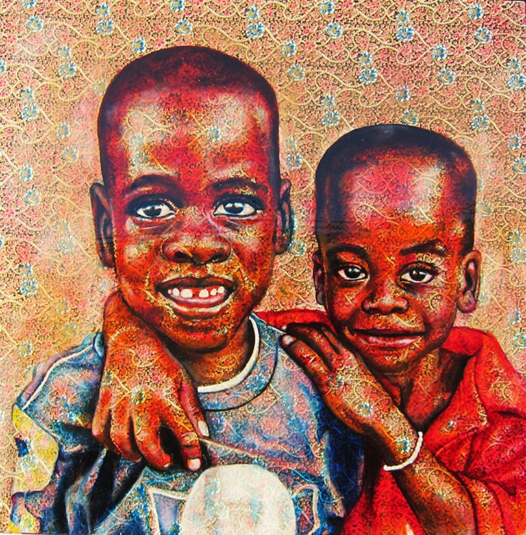 Ndugu (Brothers) | Courtesy of Hans Poppe