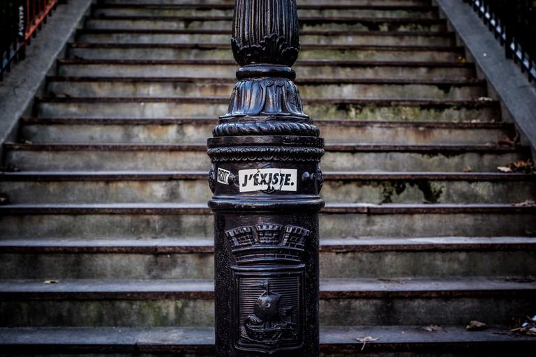 Montmartre   © Haoran YANG/Flickr