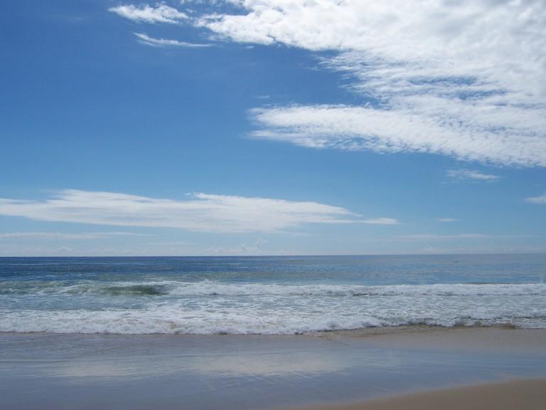 Main Beach © S B/Flickr