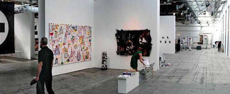 ABC- Contemporary Art