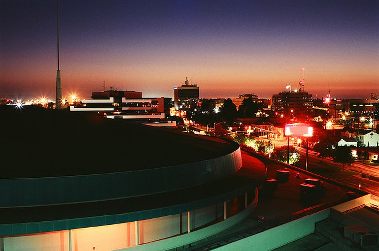 Bakersfield Skyline | © Robert Hale/Flickr