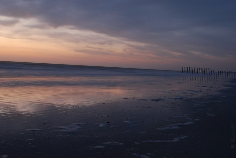 Sunrise Jacksonville | © DeusXFlorida/flickr