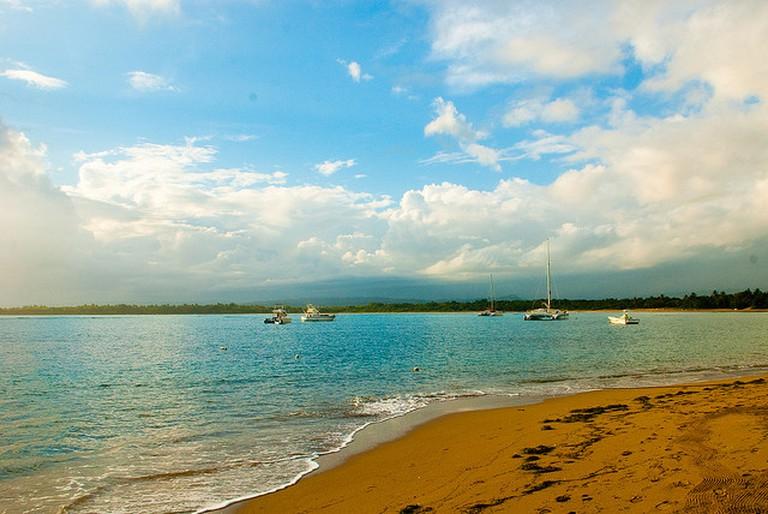 Playa Dorada - Puerto Plata © Max Bosio/Flickr
