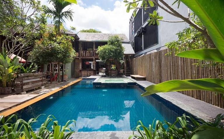 Good morning Chiang Mai