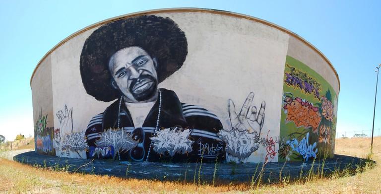 Mac Dre Tribute