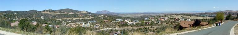 Prescott Valley AZ   © Glen Dahlman/Flickr