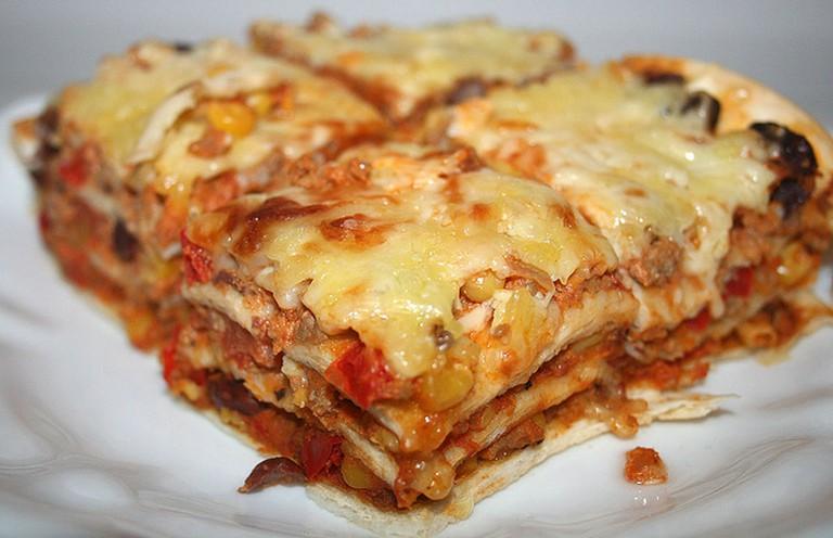 Lasagne I