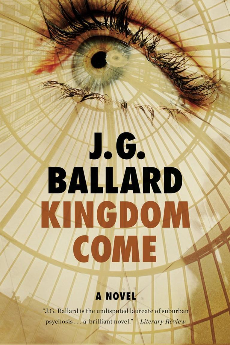 Kingdom Come | © Liveright