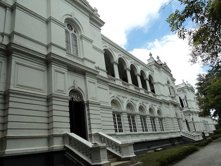 The National Museum | © Hasindu2008/WikiCommons