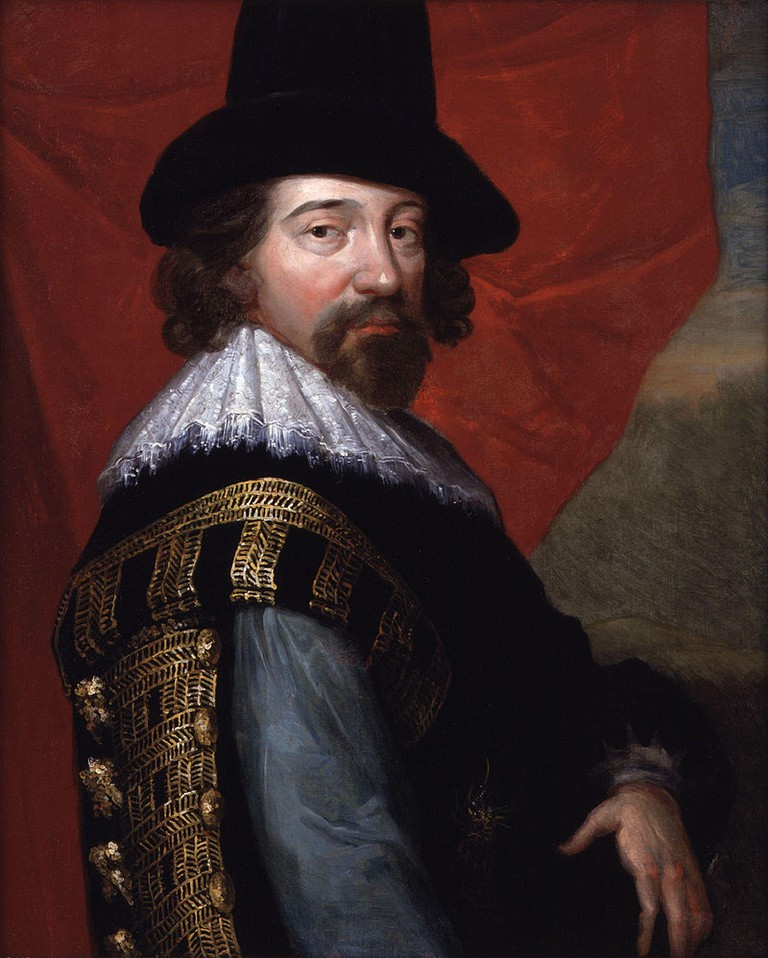 Sir Francis Bacon | Dcoetzee / Wikicommons