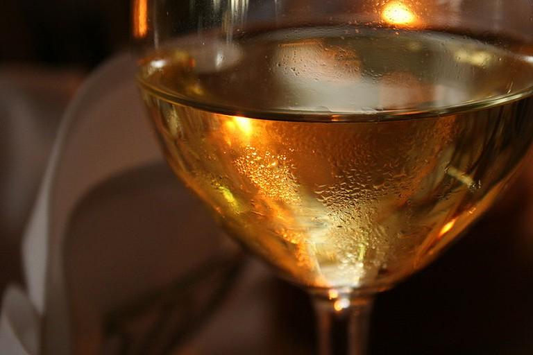 Wine| ©Scmtb49/Wikicommons