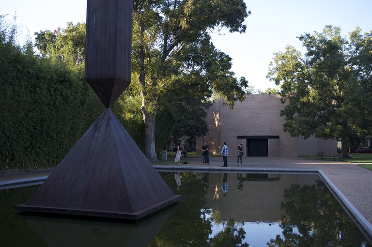 Rothko Chapel Houston © Aleksandr Zykov |Flickr