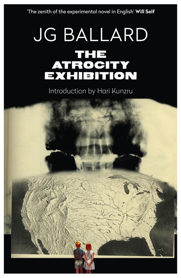 The Atrocity Exhibition | © Flamingo