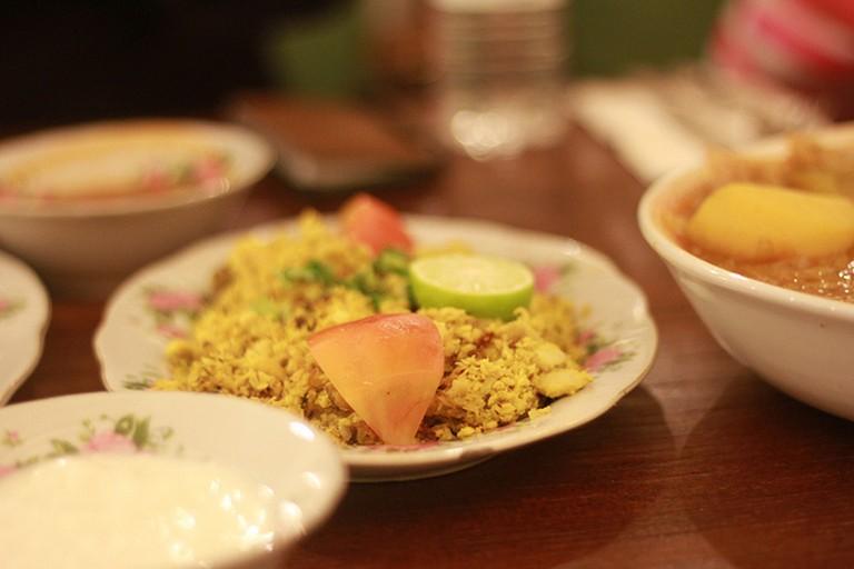 Emirati Cuisine | © MohammadShehri/Flickr