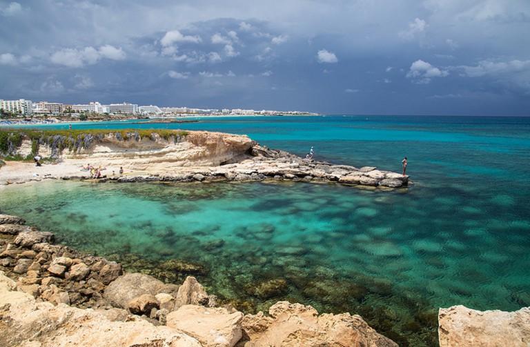 Protaras, Cyprus I © Lefteris Katsouromallis/Flickr