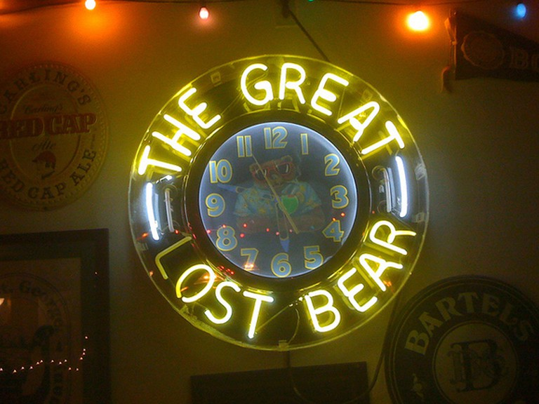 flickr.com - Great Lost Bear