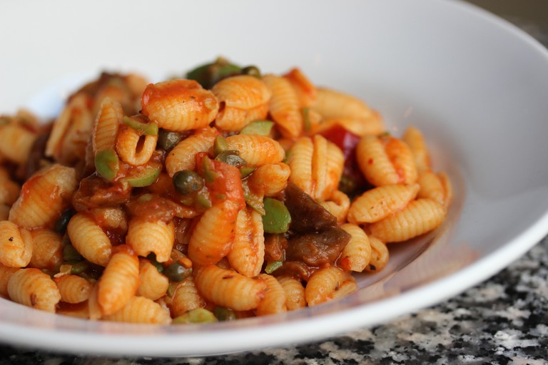 Cavatelli | © Jameson Fink/Flickr