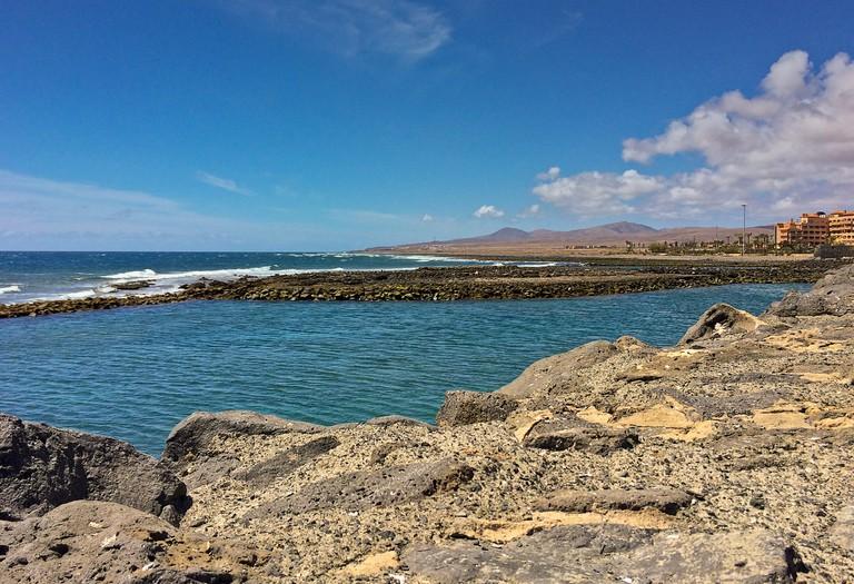 Caleta Coastline | © Tim Fields/Flickr