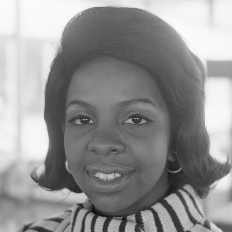 Gladys Knight | © Joost Evers/WikiCommons