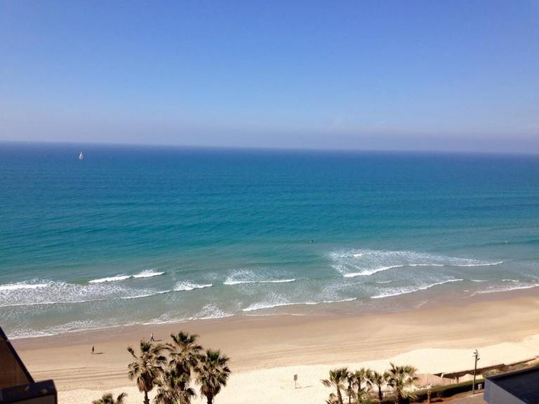 Accadia Beach Herzliya @Miriam Young