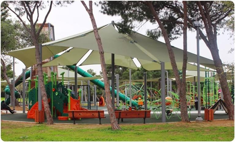 Horsot Park