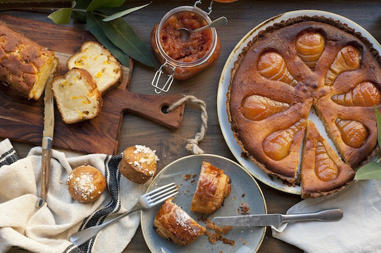 Cake time | Courtesy of La Esquina