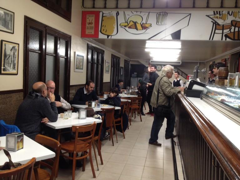 Bar Tomás | © Anna Jauhola