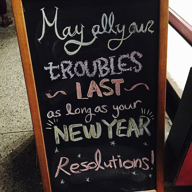 Resolution (Saw This Recently) Flickr