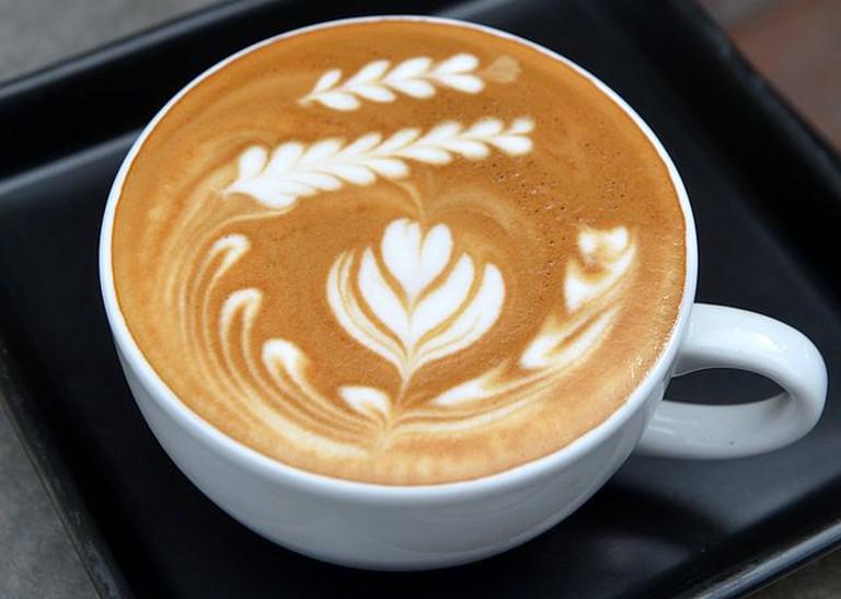 Latte | © WikiCommons