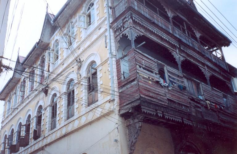 Mombasa Old Town   © Georgio/WikiCommons