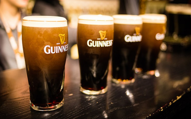 Guinness | ©Kacper Gunia/Flickr