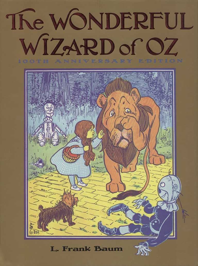 The Wonderful Wizard of Oz | © HarperCollins