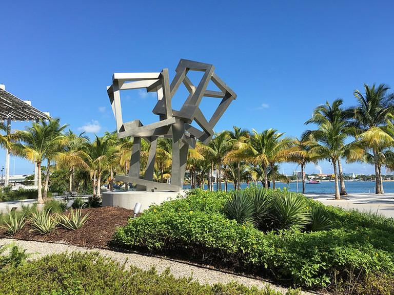 Pérez Art Museum Miami | ©Phillip Pessar/Flickr