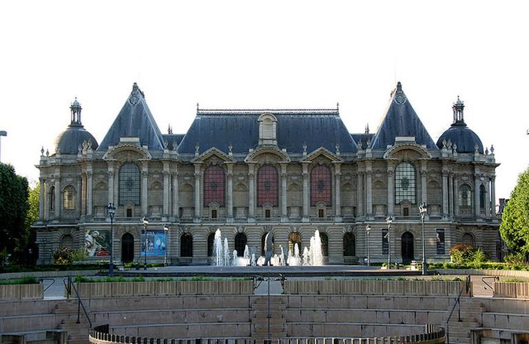 Palais des Beaux-Arts de Lille | ©phgaillard2001/Flickr