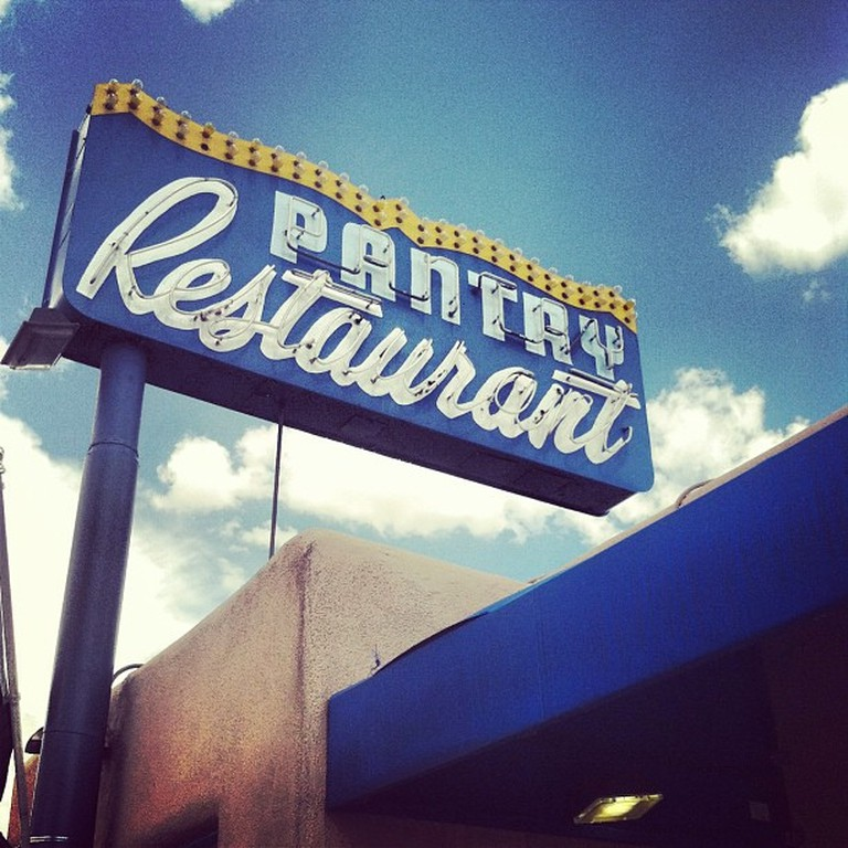 Pantry Restaurant   ©BadGuysEqualXPS/Flickr