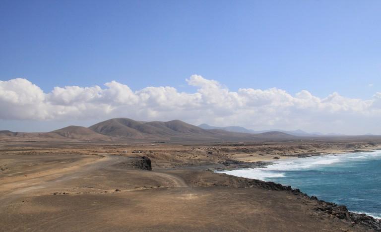Playa del Cotillo | © Tony Hisgett/Flickr