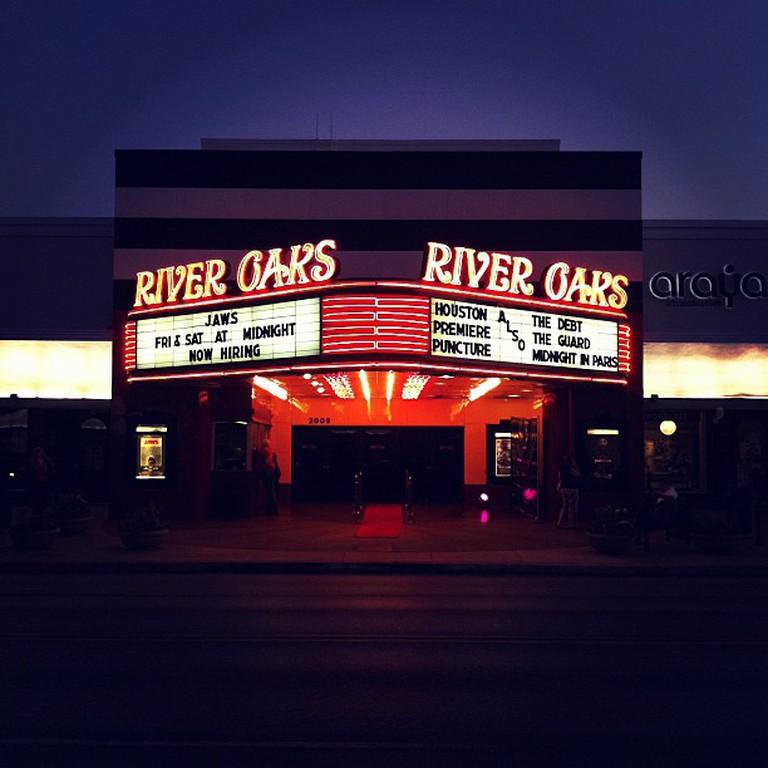 River Oaks | © urban.houstonian/Flickr