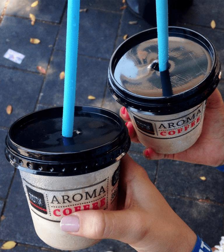Ice Aroma