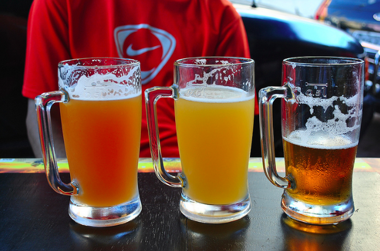 Beers and colours|©Christian Benseler