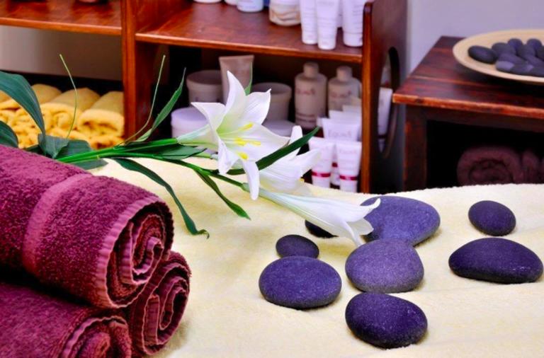 Zen SPA ©Unique Hotels