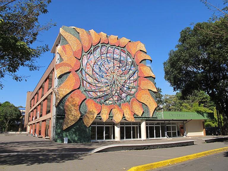 Universidad de Costa Rica | © Haakon S. Krohn/WikiCommons