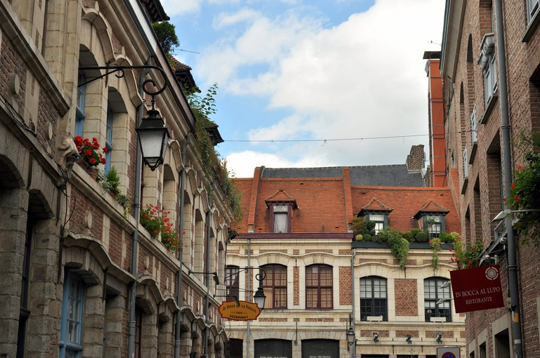Vieux-Lille | © Frédérique Voisin-Demery/Flickr