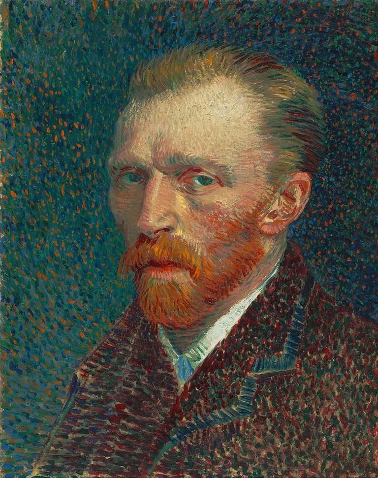 Vincent van Gogh | © Vincent van Gogh [Public domain]/Wikimedia Commons