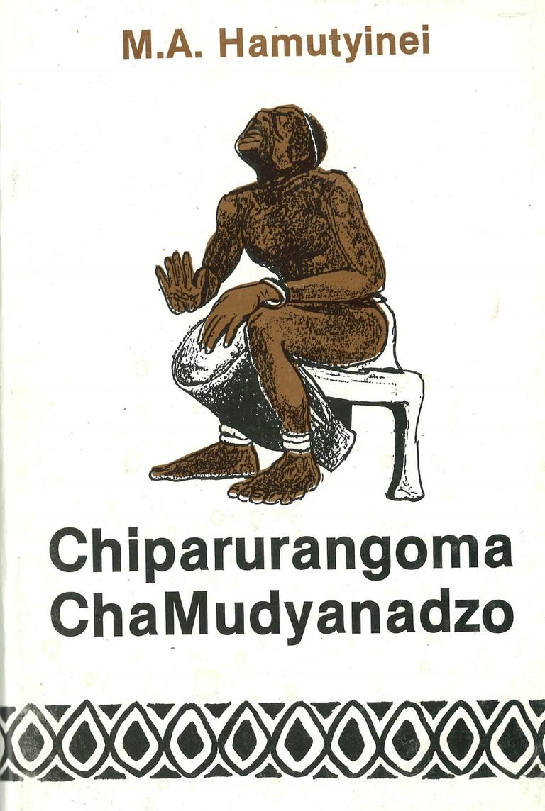 Chiparurangoma Chamudyanadzo © Mambo Press