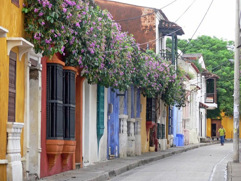 Cartagena is a city that never sleeps / Pixabay