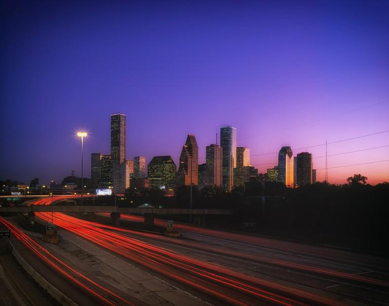 Houston, Texas | © tpsave/ Pixabay